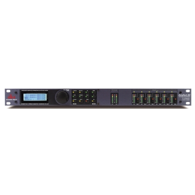 dbx DriveRack 260 EQ and Loudspeaker Management System