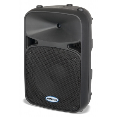 Samson Auro D412 2 Way Active Loudspeaker