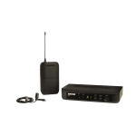 Shure BLX14-CVL Lapel Wireless System
