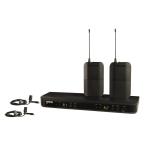 Shure BLX188-CVL Dual Lapel Wireless System