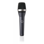AKG D5S Dynamic Super Cardioid Vocal Microphone with switch