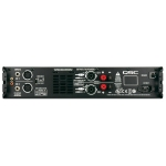 QSC GX3 425w/ch @ 4 Ohms Amplifier