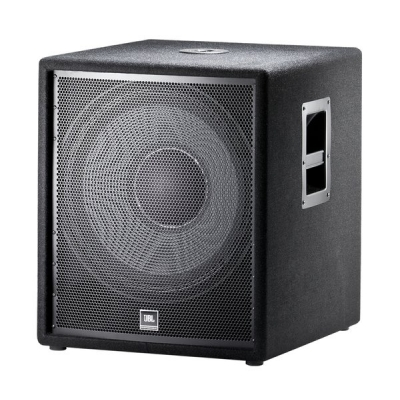 JBL JRX218 18in 350w @ 4ohm Portable Subwoofer
