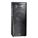 JBL JRX225 Dual 15in 500w @ 4ohm 3-way Loudspeaker