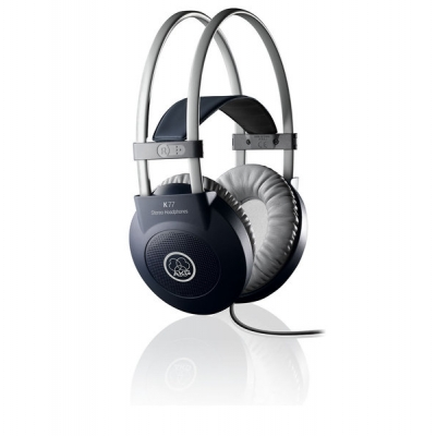 AKG K77 Perception Stereo Headphones