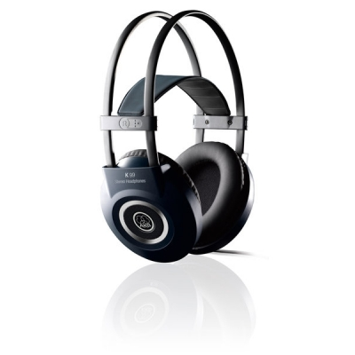 AKG K99 Perception Stereo Headphones