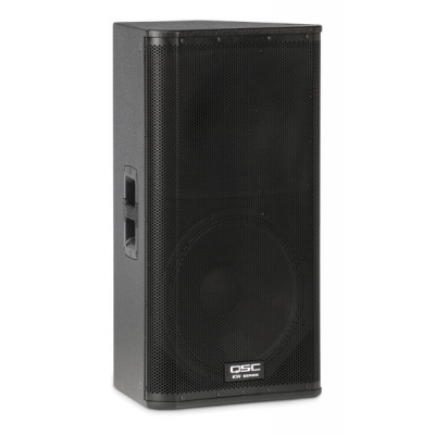 QSC KW152 15in 1000w Powered Loudspeaker