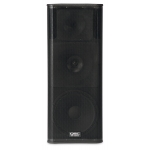 QSC KW153 15in 3 Way 1000w Powered Loudspeaker