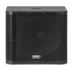 QSC KW181 18in 1000w Powered Subwoofer