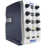 Lexicon Omega Recording Interface