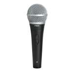 Shure PG58 Lead Vocal Microphone with switch plus XLR Cable