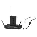 Shure SVX14-PGA31 Headset Wireless System with PGA31 Headset Mic