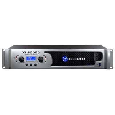 Crown XLS2000 Drivecore 650w/ch @ 4 Ohms