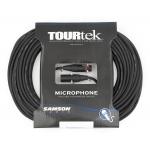 Samson TourTek Neutrik XLR Microphone Cable
