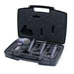 Shure Drum Kit W/ 3x Sm57 1x Beta52a