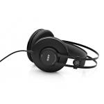 AKG K52 Closed Back Over Ear Headphones