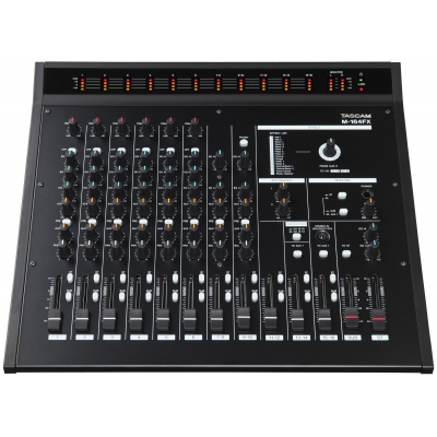 Tascam M164-FX compact mixer