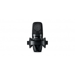 Shure PGA27 Large Diaphragm Side-Address Cardioid Condenser Microphone
