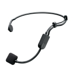 Shure PGA31-TQG Headset Mic