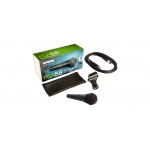 Shure PGA58 Cardioid Dynamic Vocal Mic with Cable