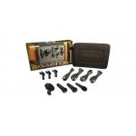 Shure PGA STUDIOKIT4 Studio Mic Kit with Cables