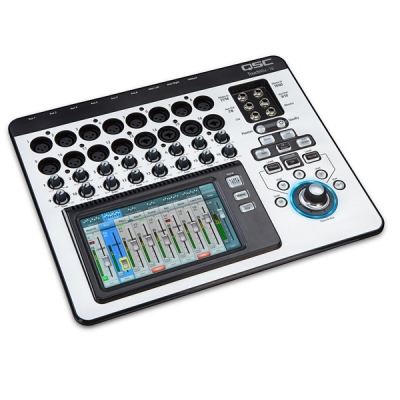 QSC Touchmix 16 Digital Audio Mixer