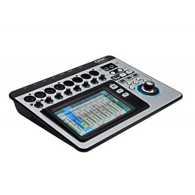 QSC Touchmix 8 Digital Audio Mixer