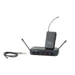 Shure PGX14 Bodypack Wireless System