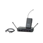 Shure PGX14 Lapel Wireless System