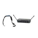 Shure PGX14 Headset Wireless System