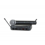 Shure PGX24 Handheld Wireless System