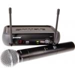 Shure PGX24 Handheld Wireless System