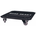 Road Ready Wheel Board for Effects Racks
