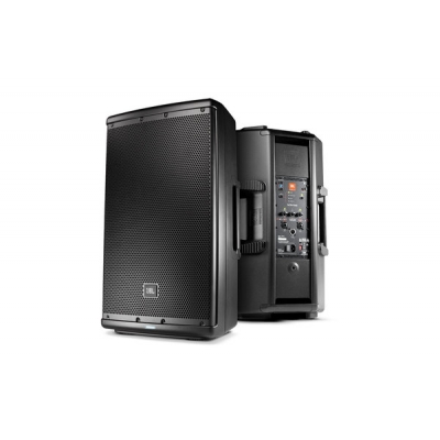 JBL Eon612 - 1000Watt 12in 2 Way Self Powered Speaker