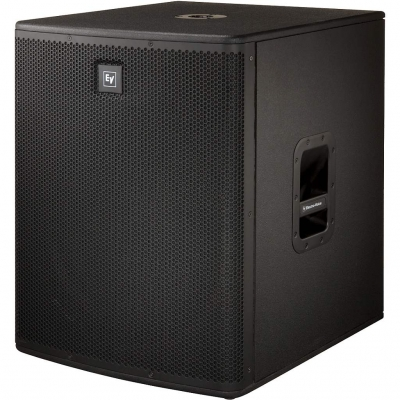 "Electro-Voice Live X 118P 18"" Powered Subwoofer 700W"