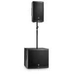 JBL EON618S Powered 18in 500w Subwoofer