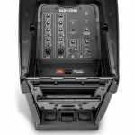 JBL EONONE-PRO Battery Powered All in one PA system with 6 channel mixer