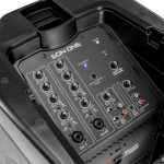 JBL EONONE All in one PA system with 6 channel mixer