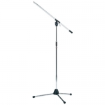 Tama MS205 Boom Mic Stand - Chrome or Black