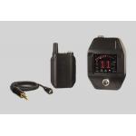 Shure GLX-D digital bodypack/guitar wireless system