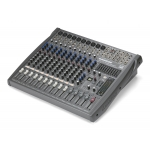 Samson 12-channel/4-bus professional mixing console