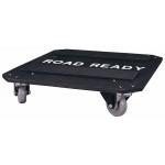 Road Ready Wheel Board for Effects Racks